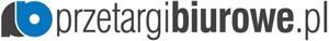 Logo przetargibiurowe.pl