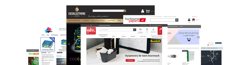 Portfolio sklepy internetowe