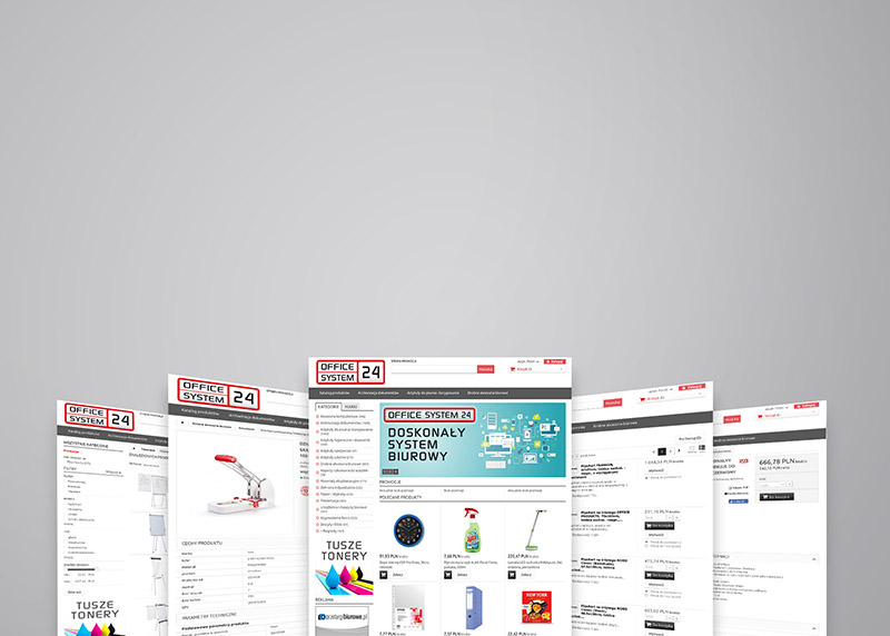 Portfolio Office System 24